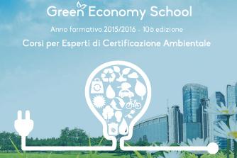 GREEN ECONOMY SCHOOL