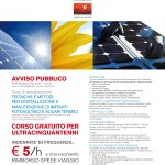 Tecniche e Metodi per l'installazione e manutenzione di impianti fotovoltaici e solari termici