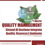 Quality management  sistemi di gestione integrata:  ambiente, qualità, sicurezza e responsabilità sociale d'impresa