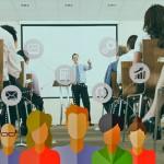 Aggiornamento delle competenze degli adulti in inglese, informatica, multimedialità