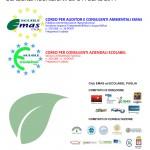 Green economy school corsi per esperti in certificazione ambientale